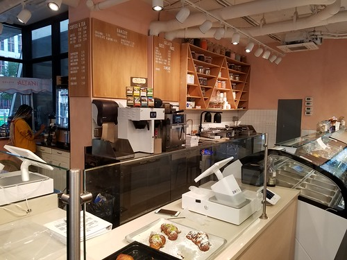 Coffeeneuring 2019 #5