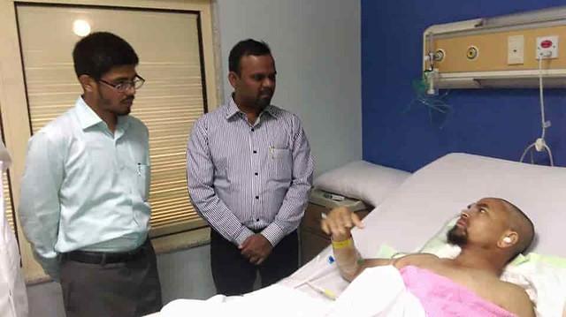 5442 Indian crane crash victims receive SR 500,000 each by Saudi Arabia 02