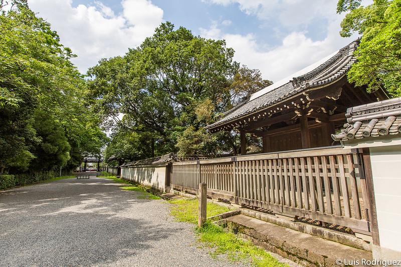 Antigua residencia Katsuranomiya