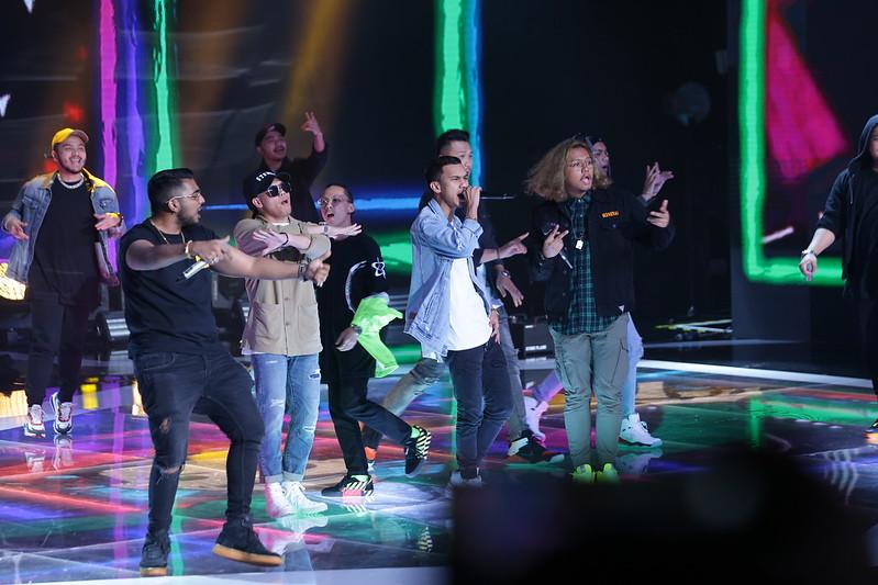 Lazada Super Show 11.11 2019