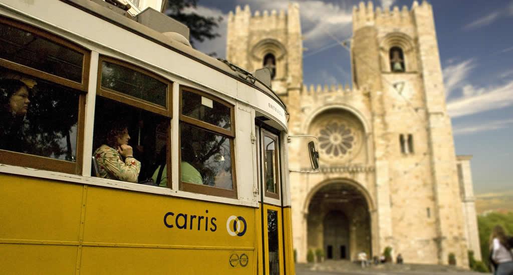 Sé de Lisboa | Mooistestedentrips.nl