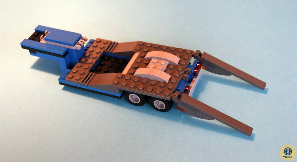 60223 Harvester Transport 2