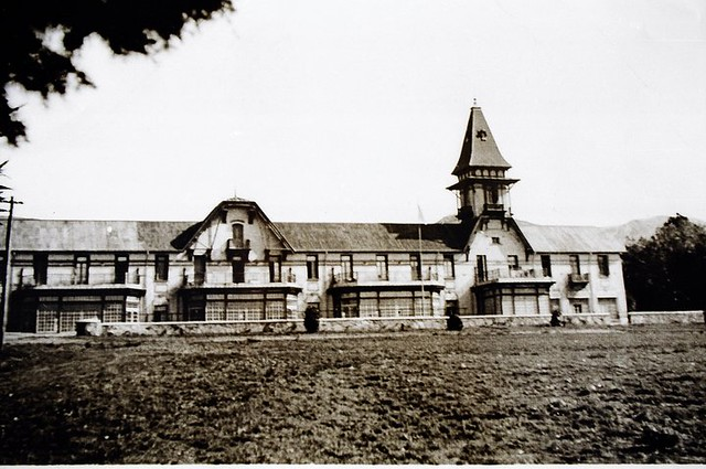 club hotel de la ventana