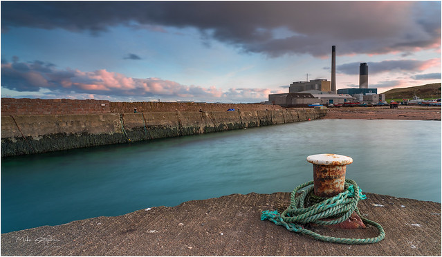 Boddam Harbour