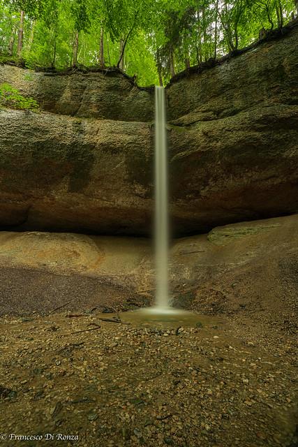 Wissengubel Höhle 2.)1908-5419