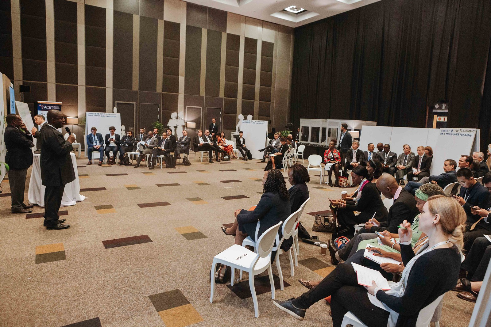 Africa Investment Forum 2019: Unlocking Digital Investments