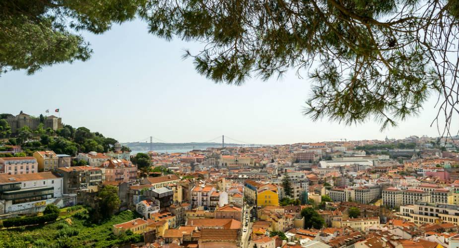 Miradouros in Lissabon | Mooistestedentrips.nl