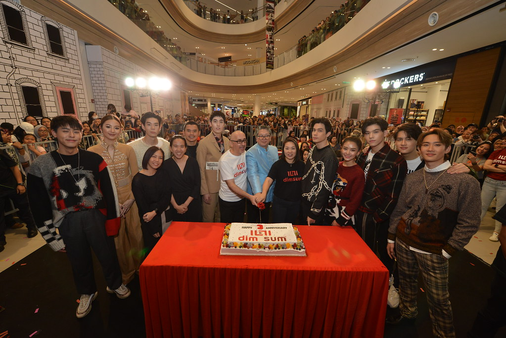 Cake Cutting ceremony (1)