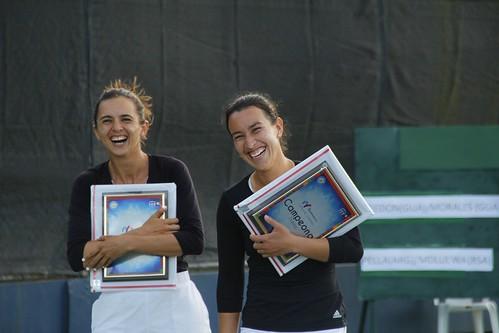 Torneo ITF Futuro Femenil