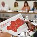 Reunión de la Comisión Ejecutiva Regional del PSOE de Andalucía
