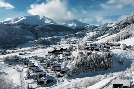 Soutěž o 7 nocí vapartmánu pro 7 osob ve Švýcarsku