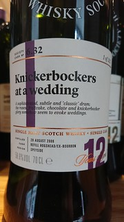 6.32 - Knickerbockers at a wedding