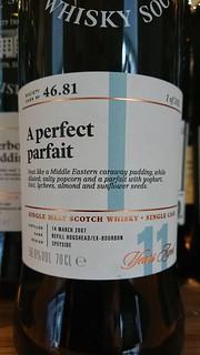 46.81 - A perfect parfait