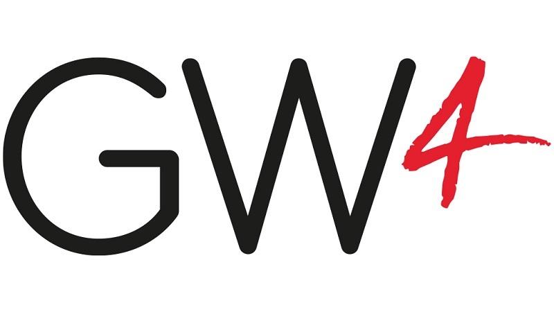 GW4 logo