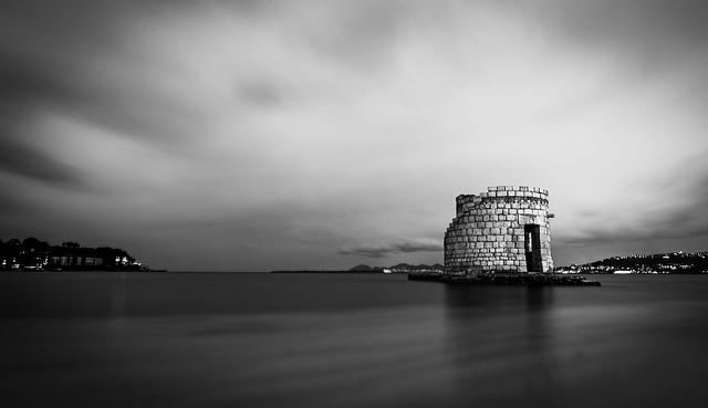 Sea ruin 2
