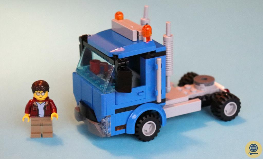 60223 Harvester Transport 1