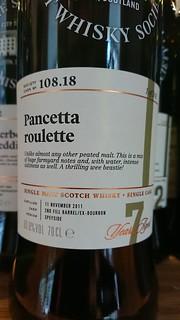 108.18 - Pancetta roulette