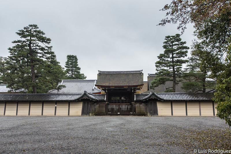 Puerta Sakuhei-mon