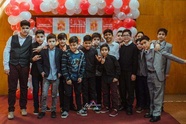 Linsem-Gala Aniversario Básica 2019
