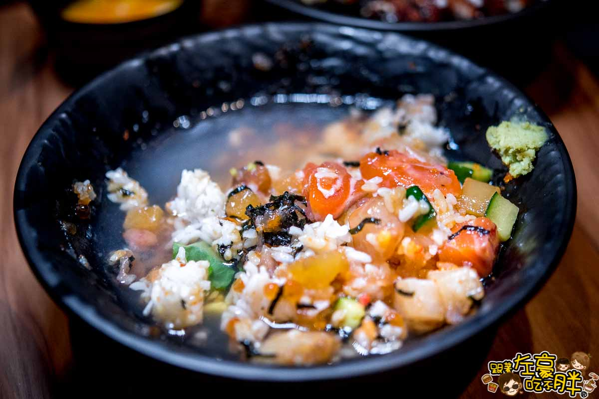 太羽丼 漢神美食 高雄日式料理-36