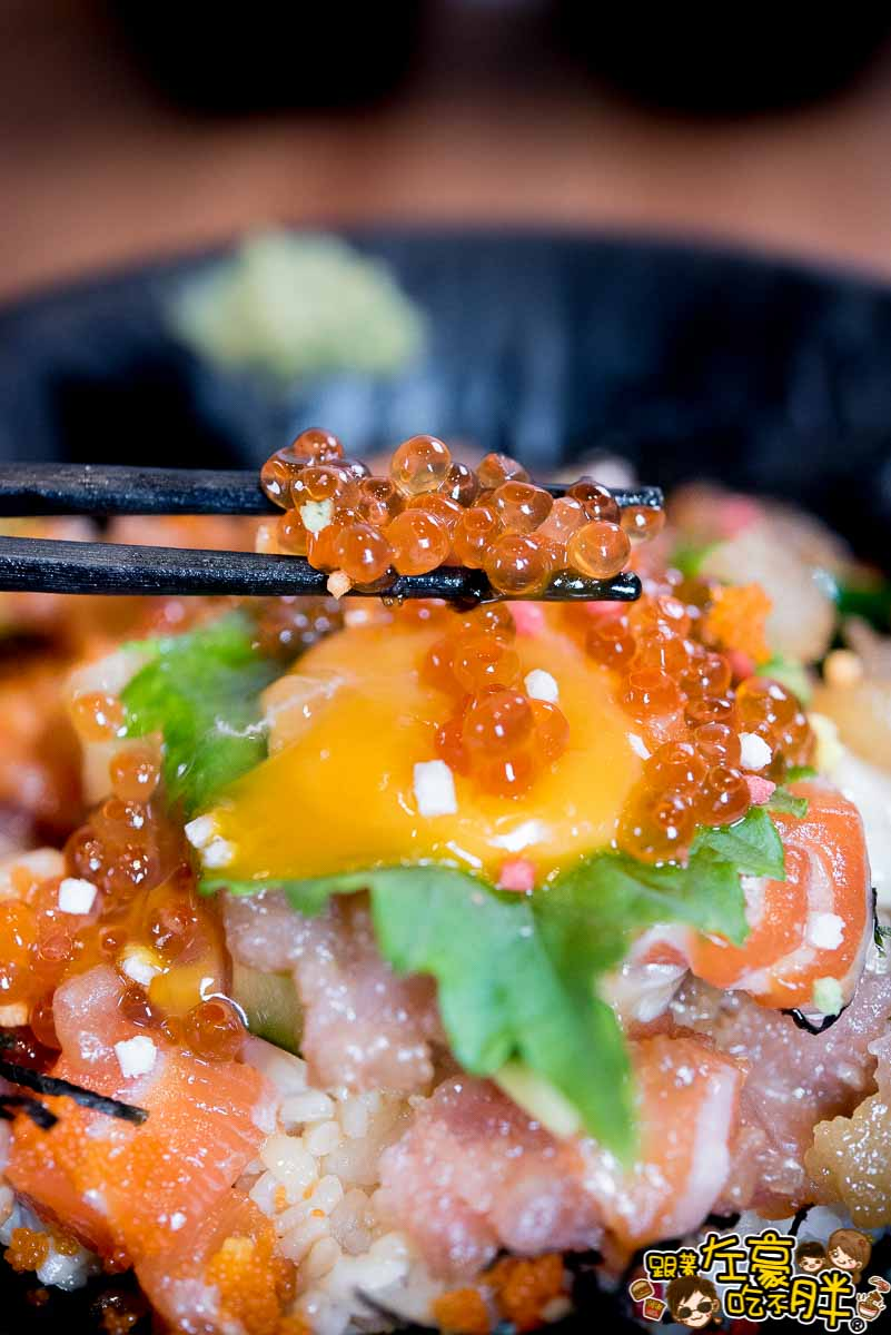 太羽丼 漢神美食 高雄日式料理-27