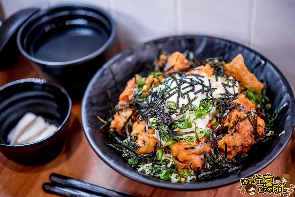 太羽丼 漢神美食 高雄日式料理-19