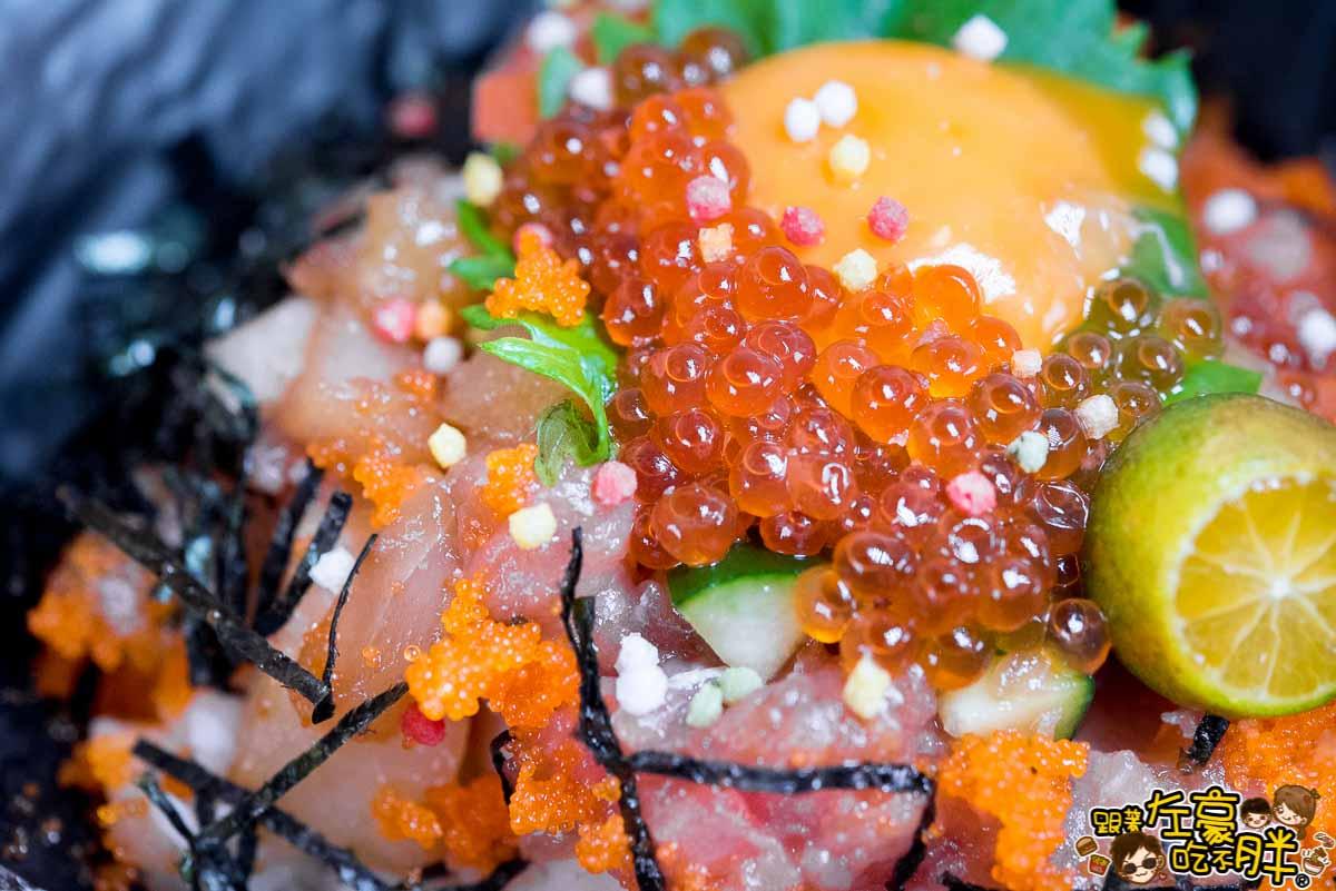 太羽丼 漢神美食 高雄日式料理-15