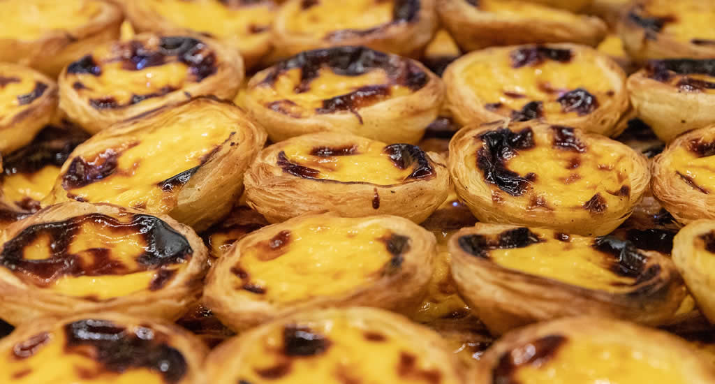 Pasteis de nata, Lissabon | Mooistestedentrips.nl