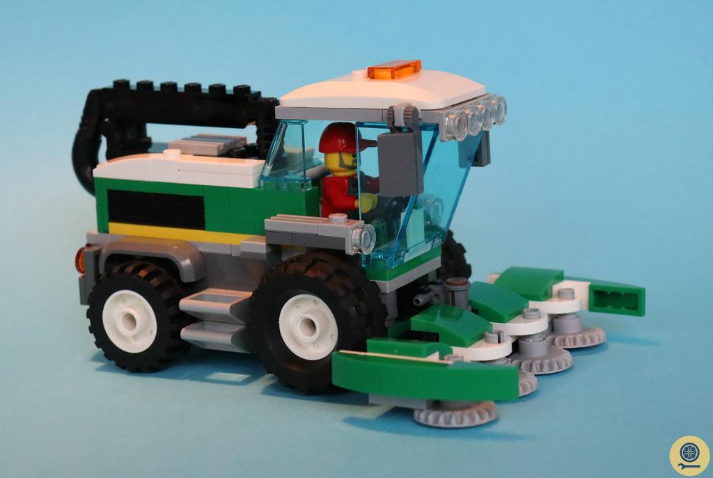 60223 Harvester Transport 3