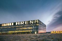 Arena | Kaunas #314/365