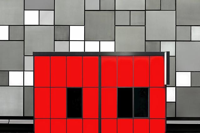 Geometric Dubai