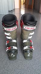 Lyžařské boty Head Raptor 120 Rs - titulní fotka