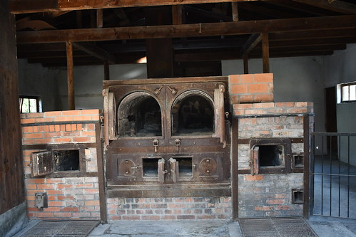 Dachau. From 10 Places Where History Comes Alive in Munich