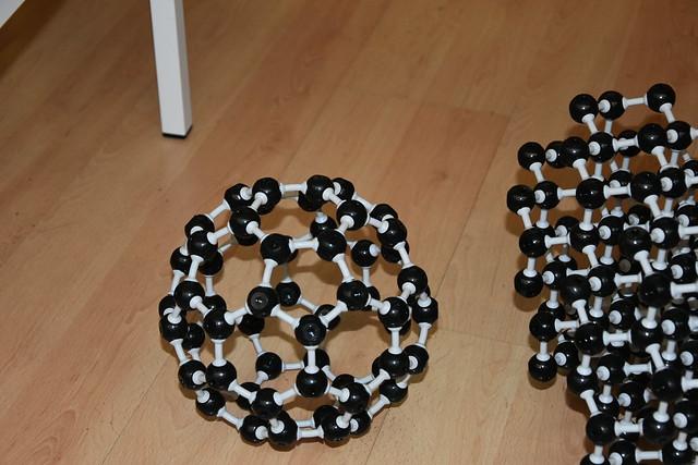 Semana de la Ciencia: La Tabla Periódica