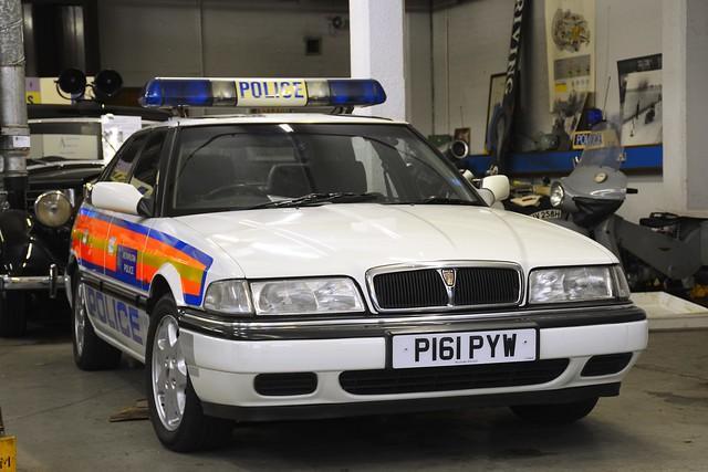 P161 PYW