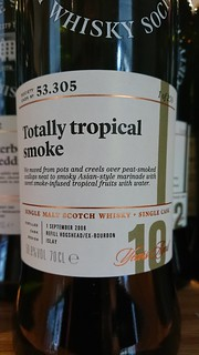 53.305 - Totally tropical smoke