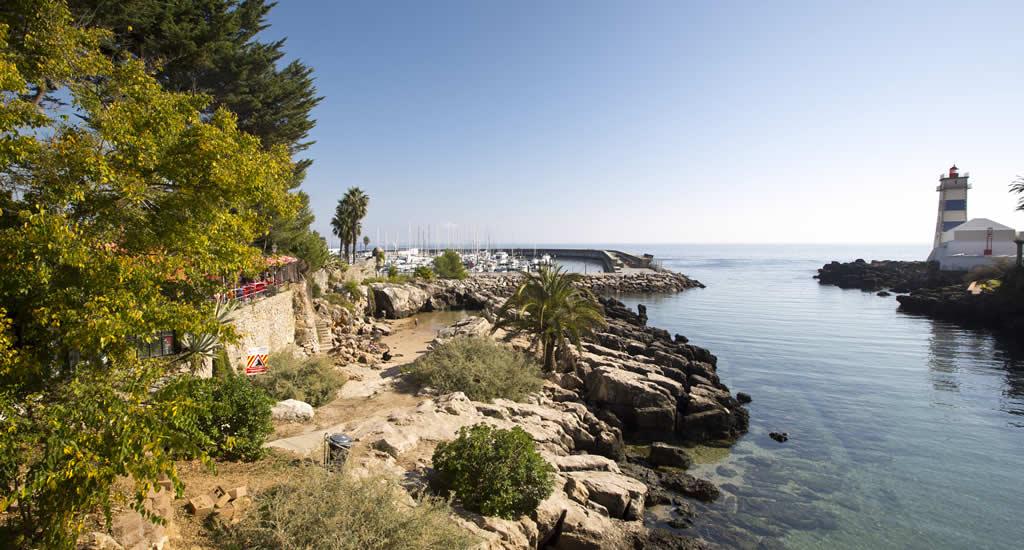 Cascais, Portugal | Dagtrips Cascais vanuit Lissabon