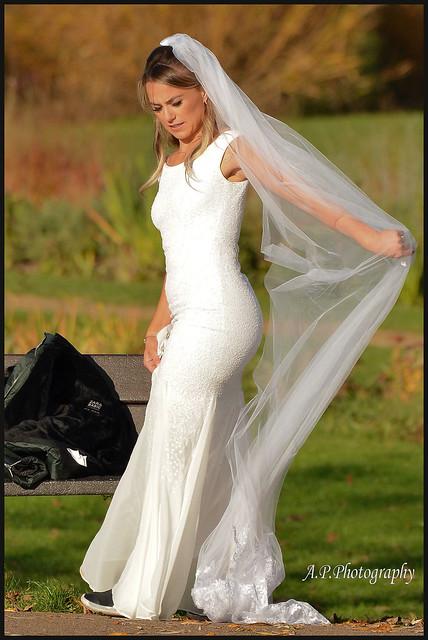 Pretend Wedding..