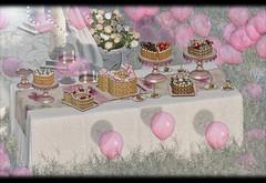 APHRODITE - Celebration Cakes GACHA