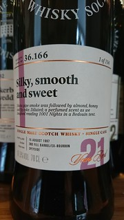 36.166 - Silky, smooth and sweet