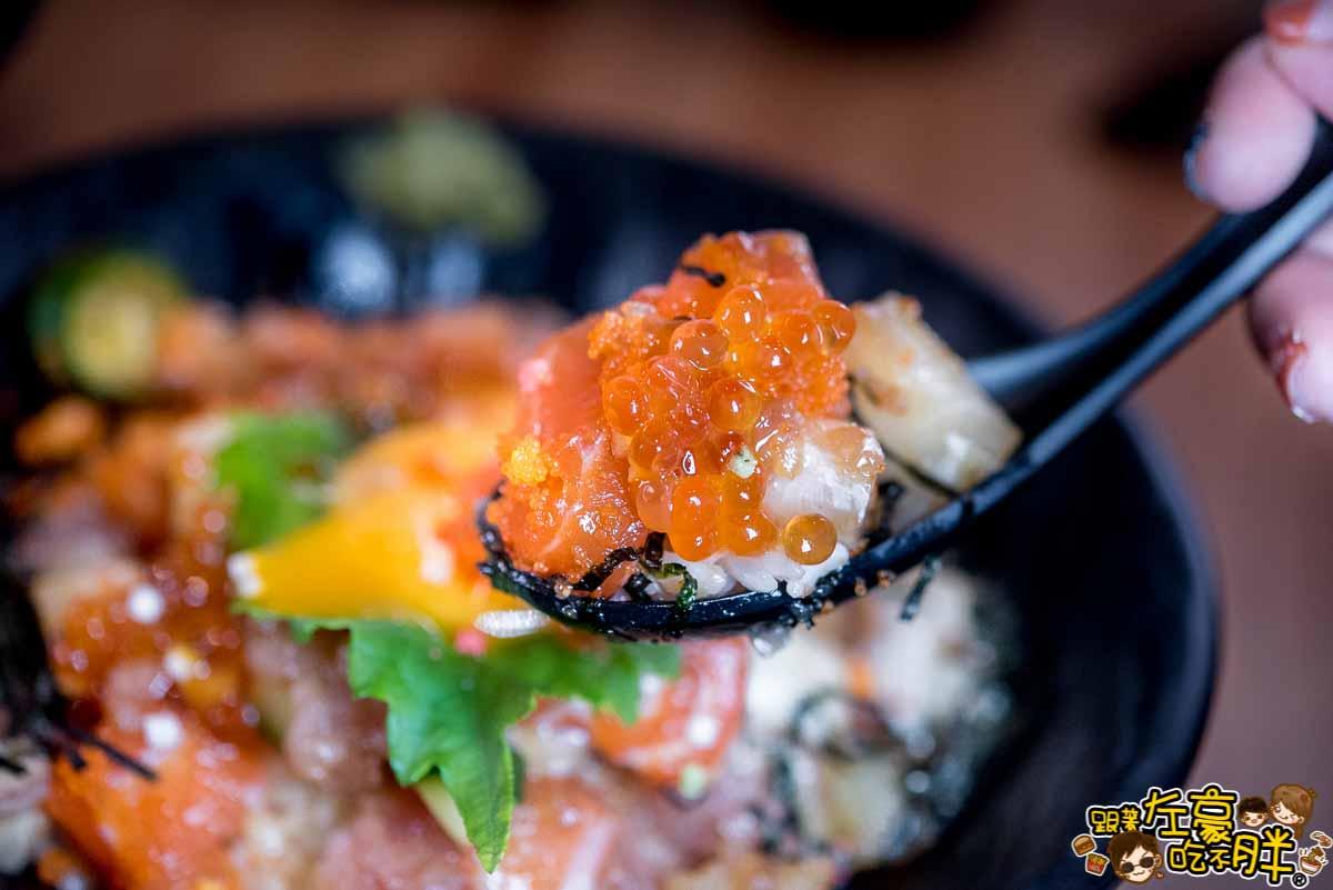 太羽丼 漢神美食 高雄日式料理-28