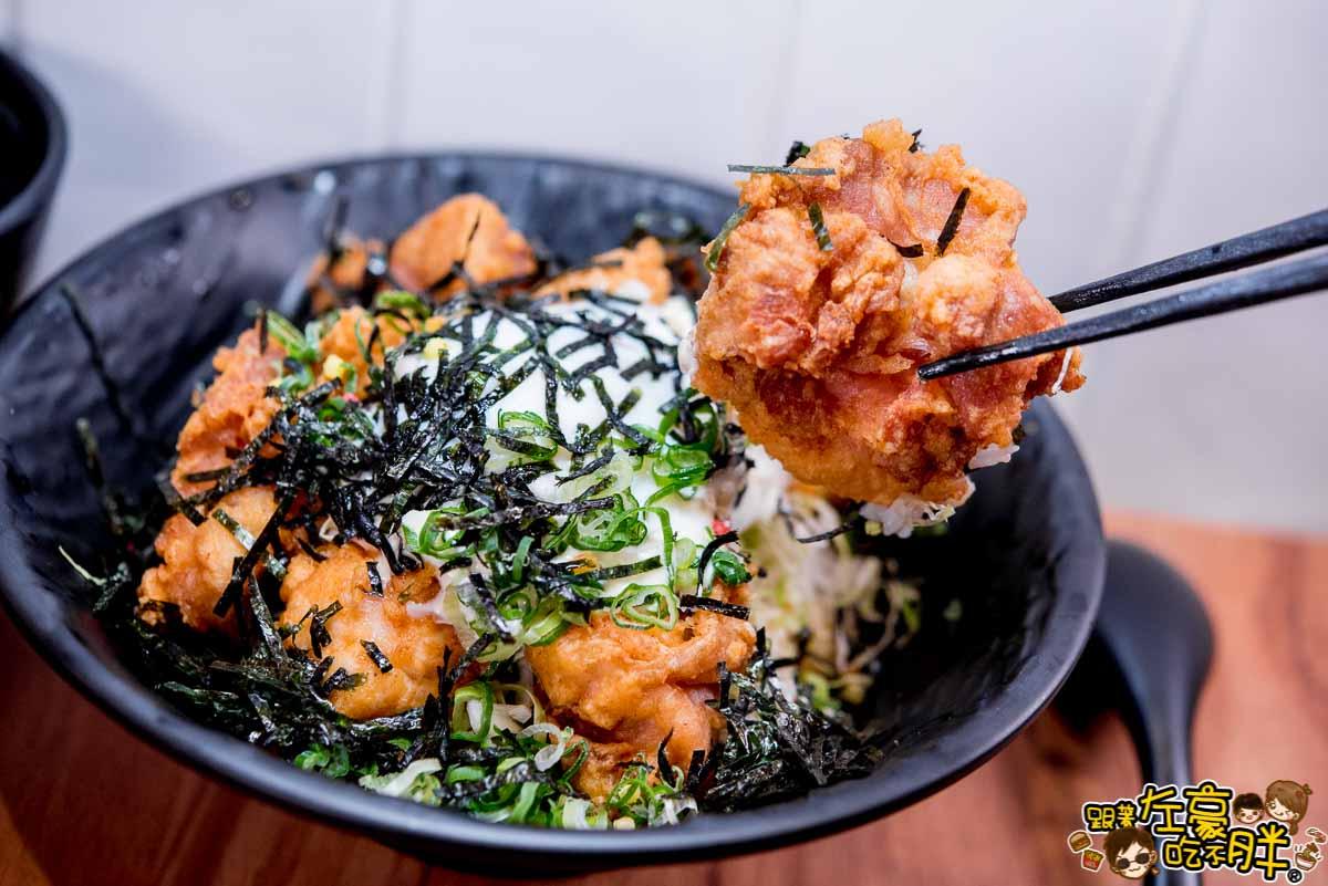 太羽丼 漢神美食 高雄日式料理-20