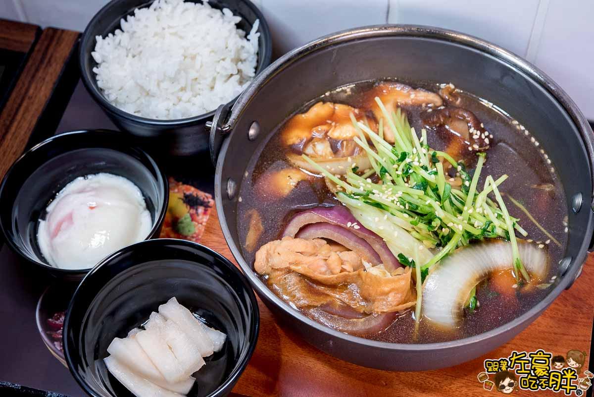 太羽丼 漢神美食 高雄日式料理-5