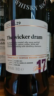 52.29 - The wicker dram