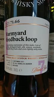 71.66 - Farmyard feedback loop
