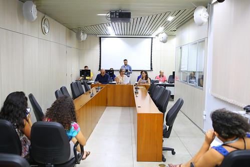 27ª Reunião Ordinária - Comissão de Mulheres