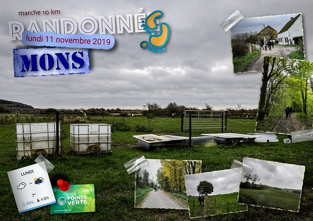 2019 - Mons - 47ème « Points Verts »