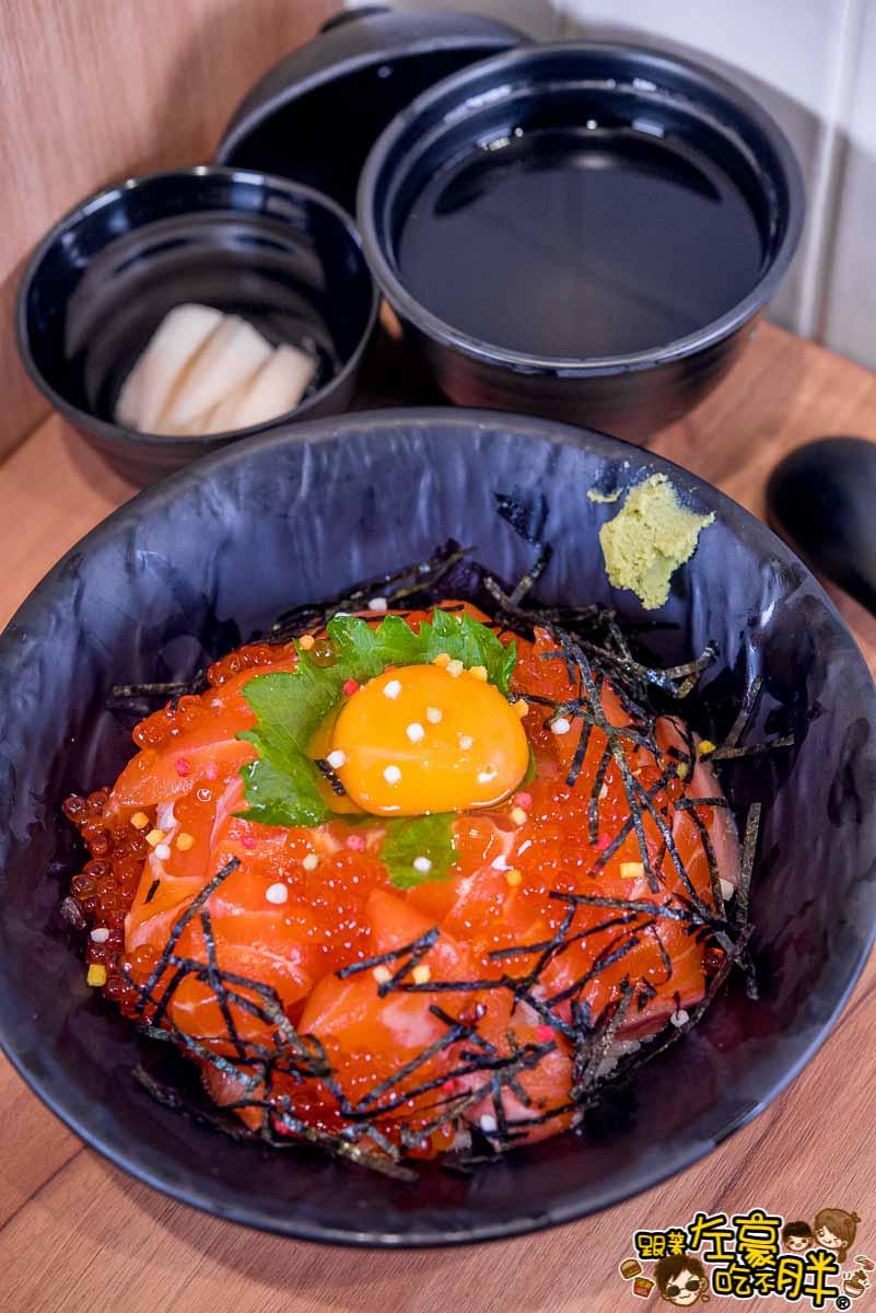 太羽丼 漢神美食 高雄日式料理-11