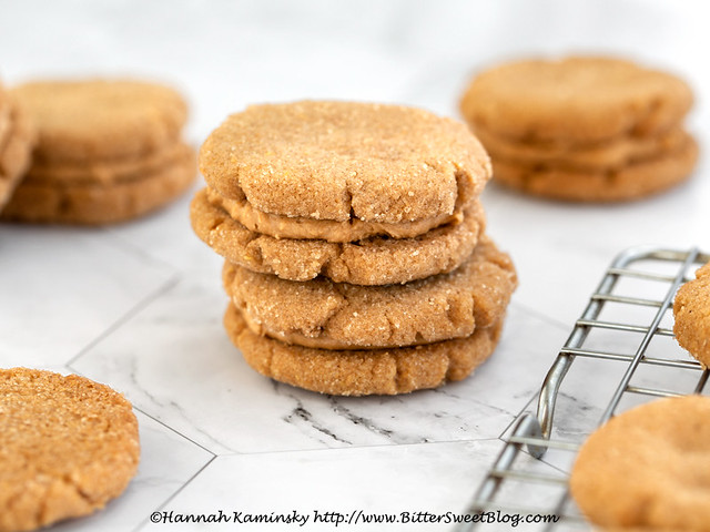 Speculoos Sparklers - Stacked