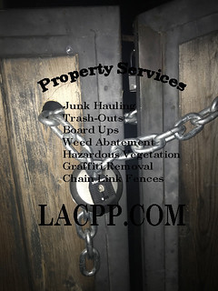 nuisance sherman oaks property boarding | by LACPP